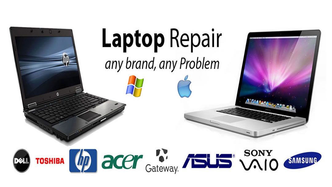 Best Place to go for laptop repair in Las Vegas