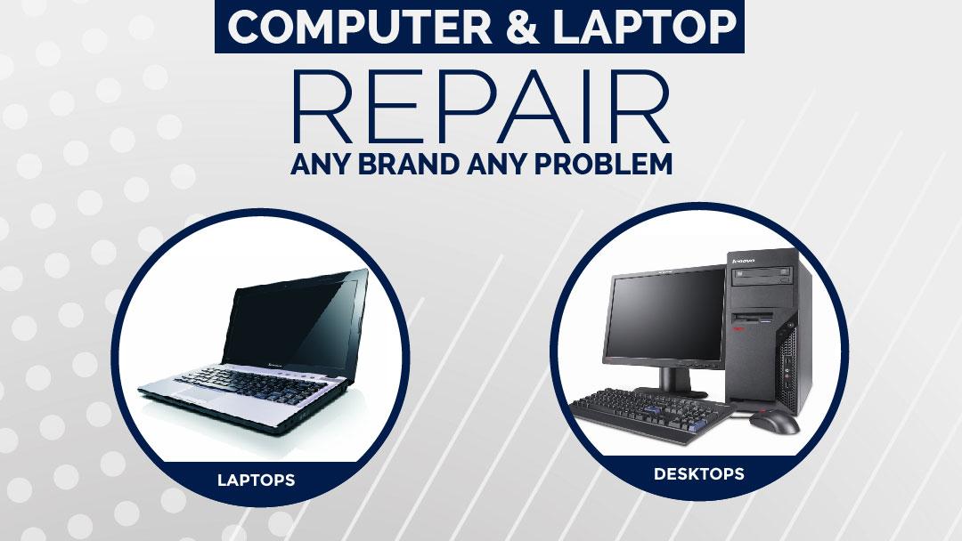Computer and Laptop Repair Experts in Las Vegas