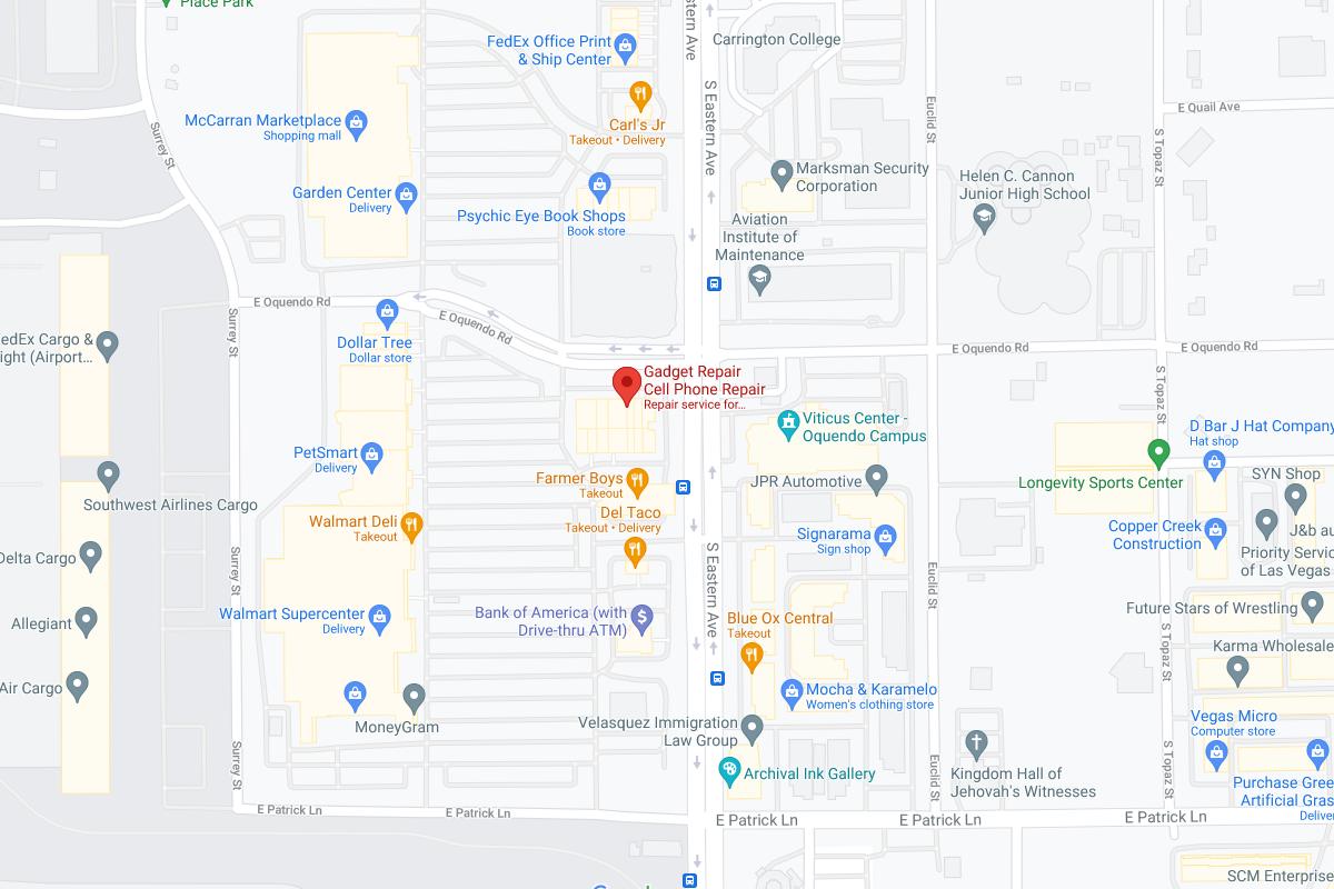 go-gadgets-map